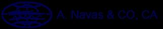 A. Navas & CO, CA